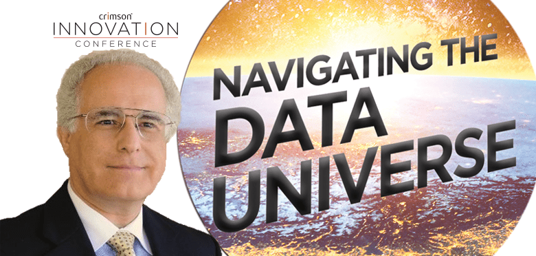 4th-Industrial-Revolution-author-to-explore-the-potential-of-data-at-CiC19-min