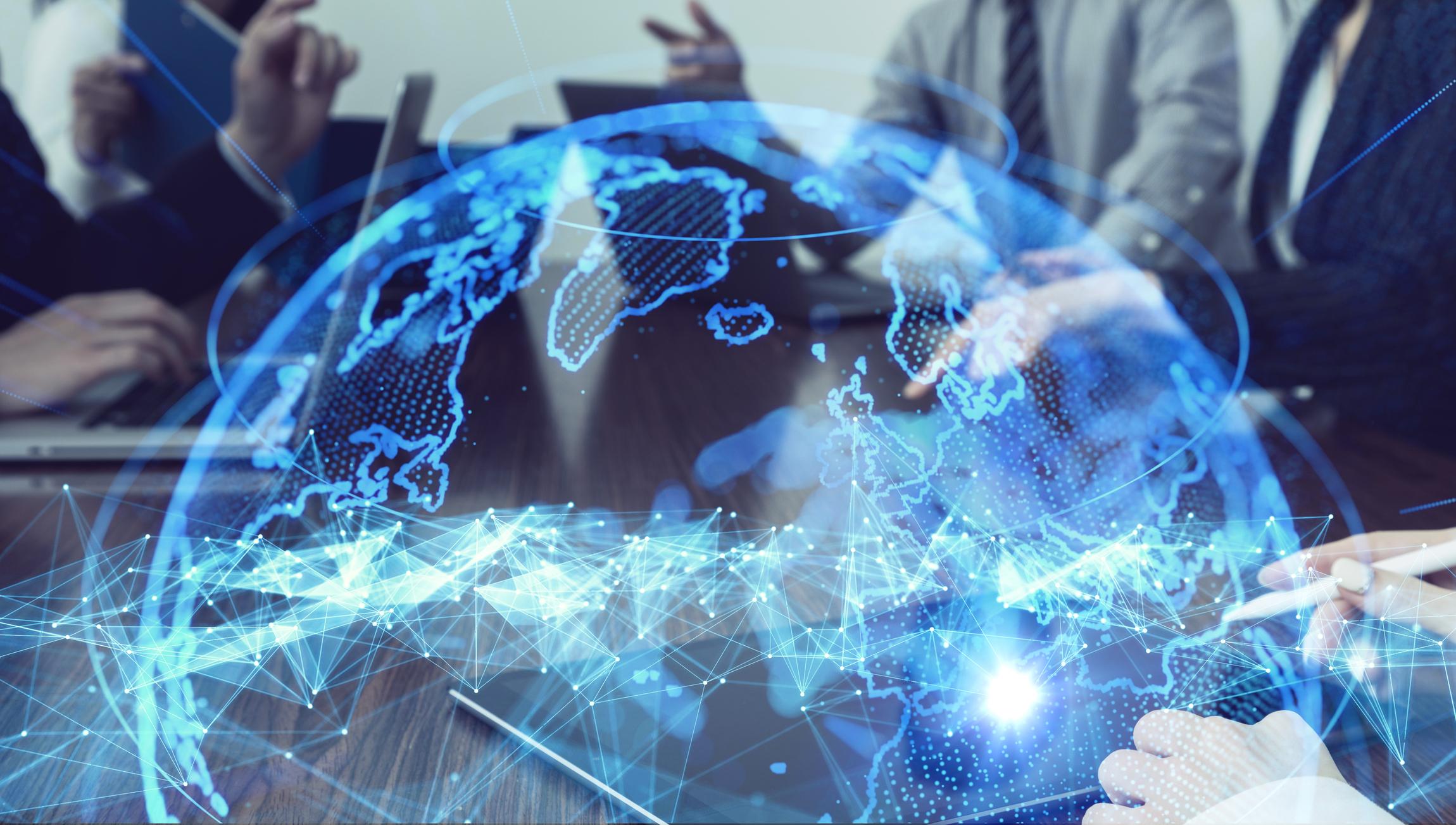 Global CIO survey