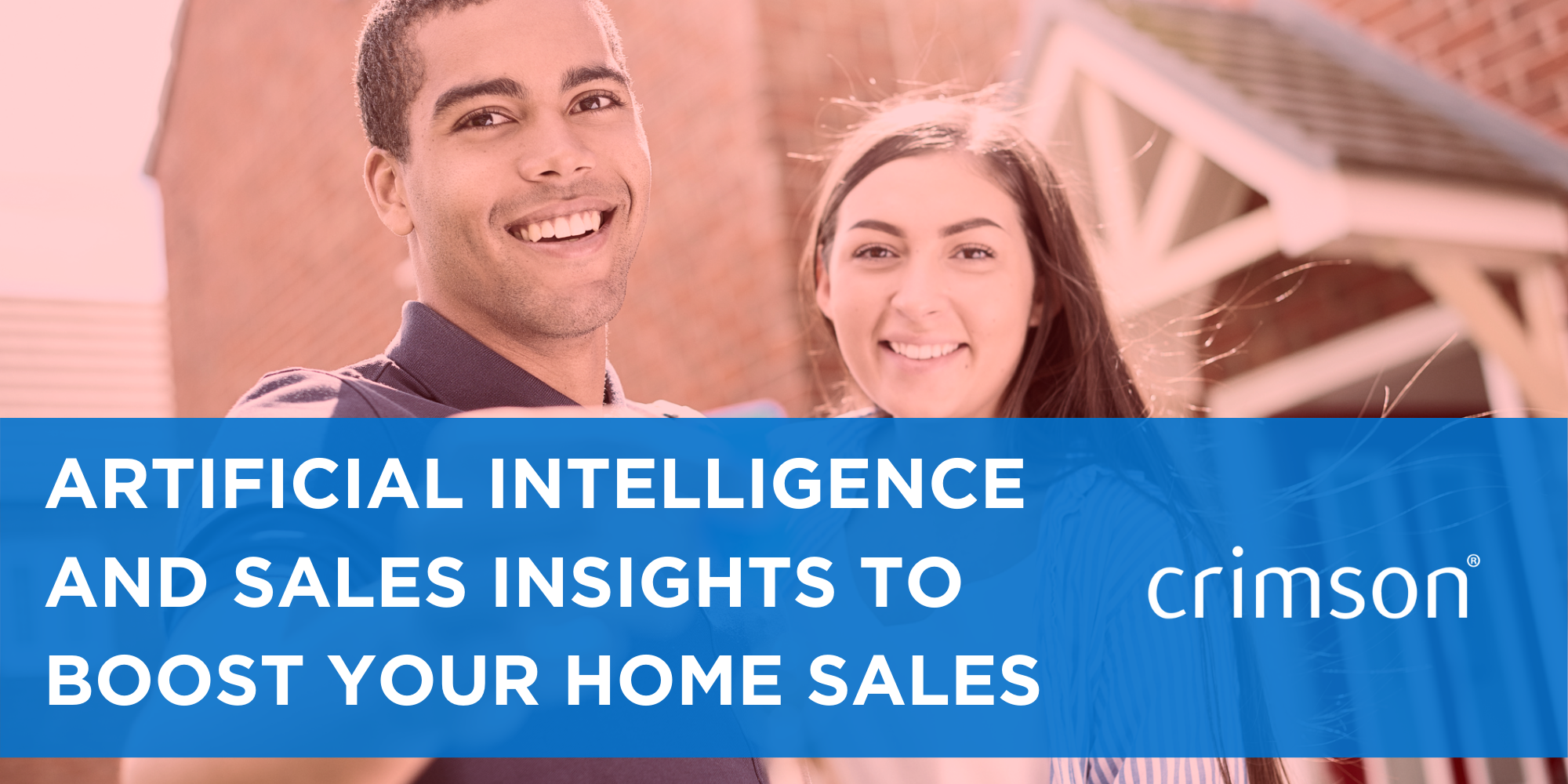 Artificial Intelligence and Sales Insights to boost your new Home sales